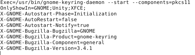 How to fix WARNING: gnome-keyring error-3 - blackMORE Ops.jpg