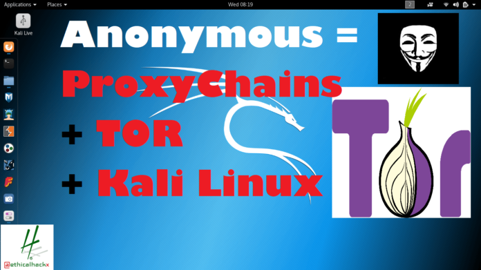 - Kali Linux Proxy Chains Setup 696x391 - ProxyChains + TOR + Kali Linux : Complete Guide to be Anonymous