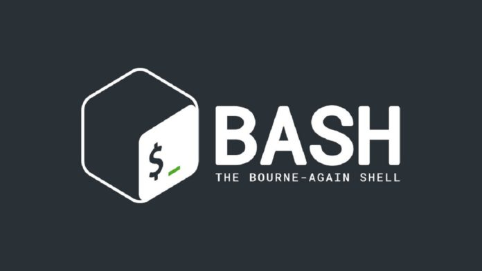 bash for hackers