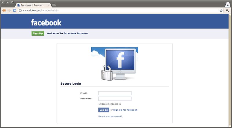 Hacking Facebook Accounts By PHISHING Complete Tutorial