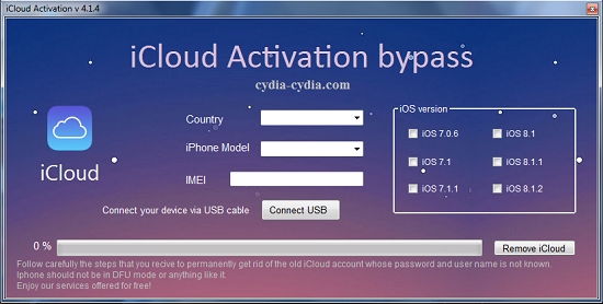 doulci activator activation key